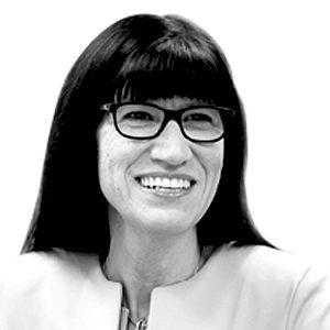 Headshot of Jane Aikman